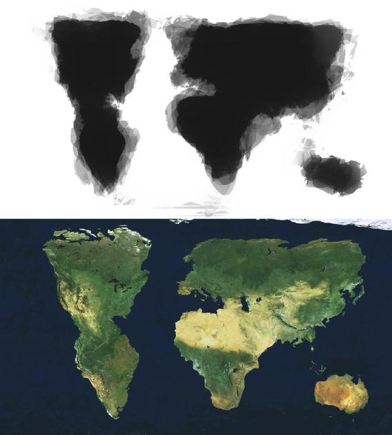 Composite map