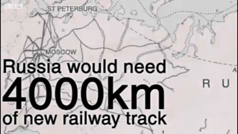 Screenshot from the video explaining the plan