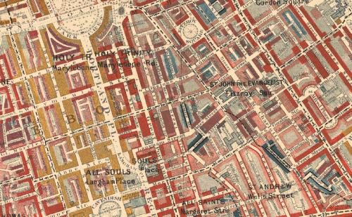 from Booth's original map