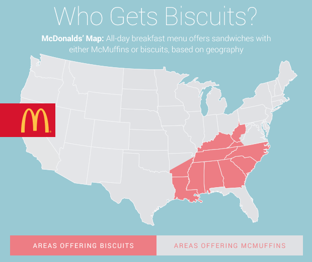 Where to go for biscuits