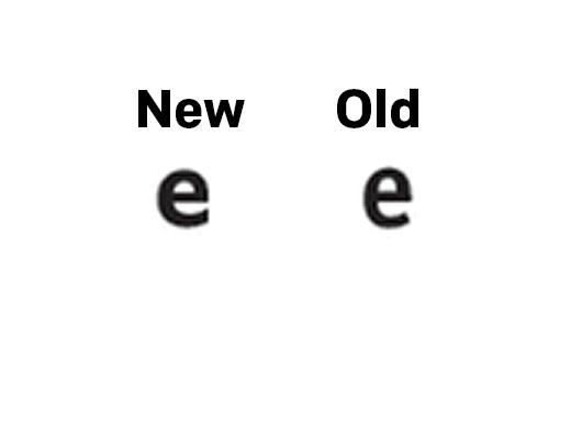 E, as in Economist