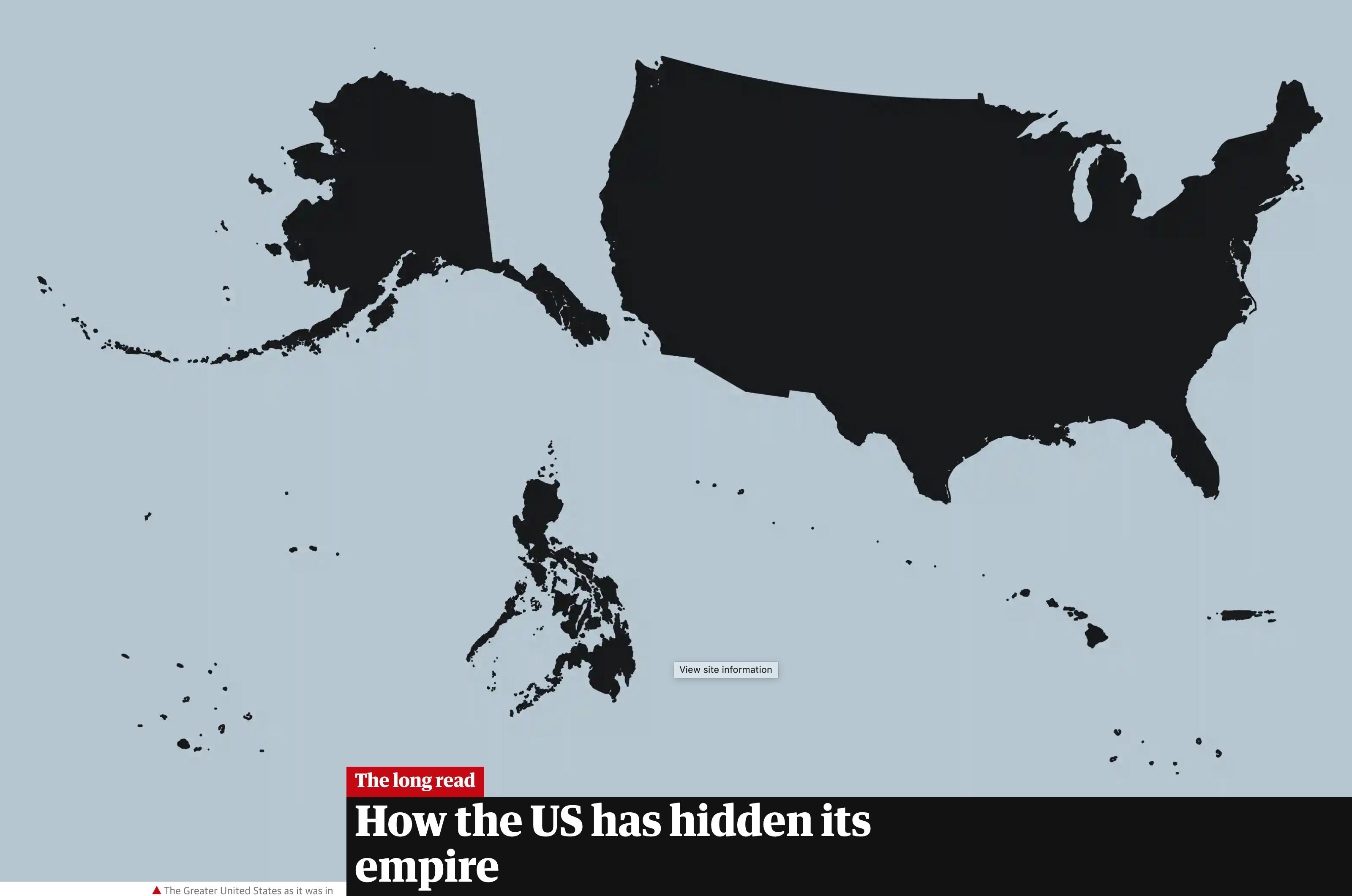 Still no New Zealand…